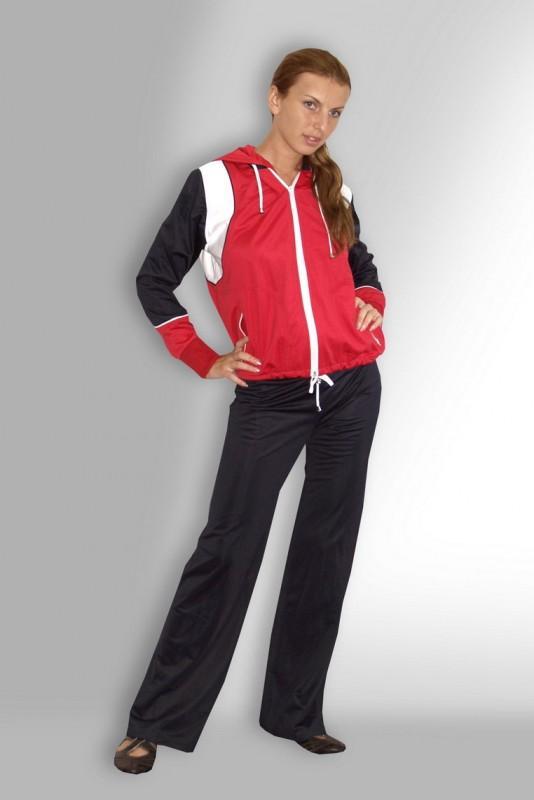 Женские спортивные костюмы оптом